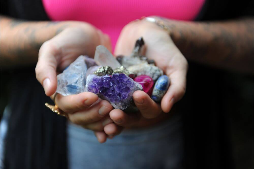 Best Crystals for Success and Abundance