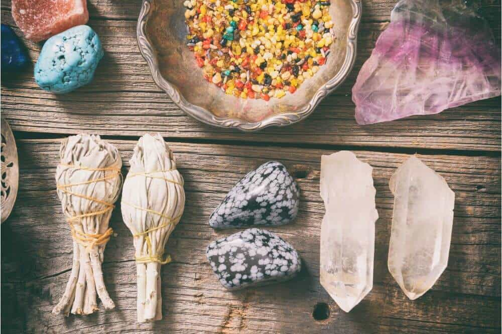 Most Powerful Healing Crystals