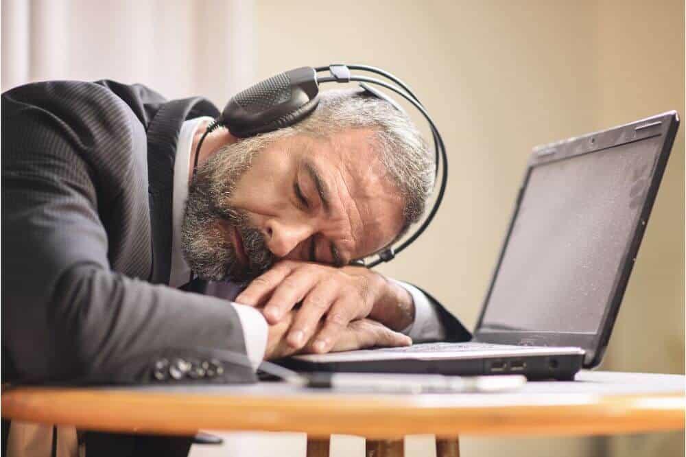 Self-Hypnosis for Sleep