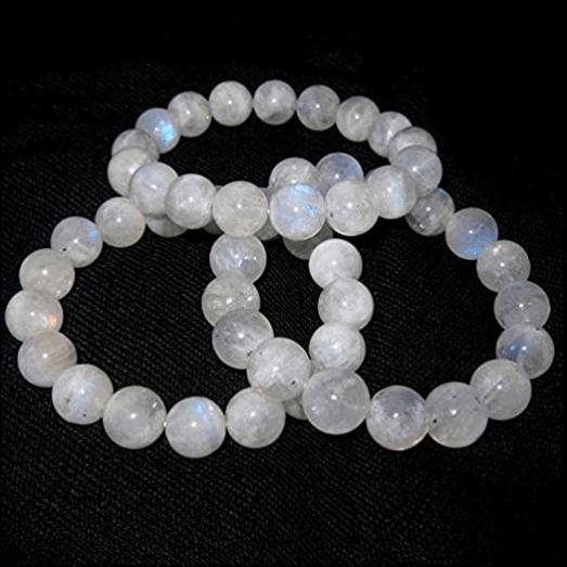 gemstone bracelet - self-care tips - self care advice