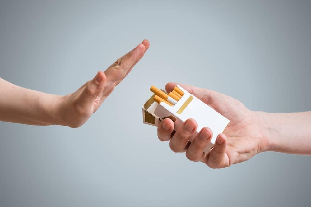 hypnosis to quit smoking