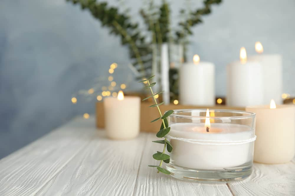 best scented candles for meditation