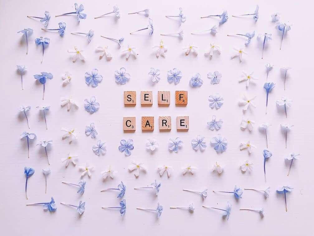 self-care tips - self care advice