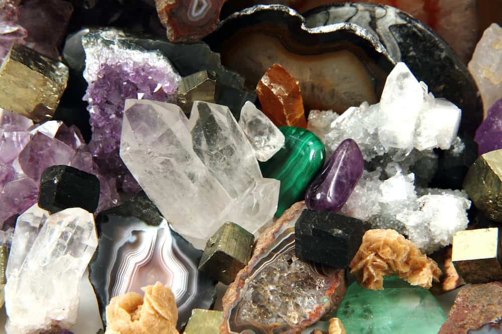 crystals to help with weight loss