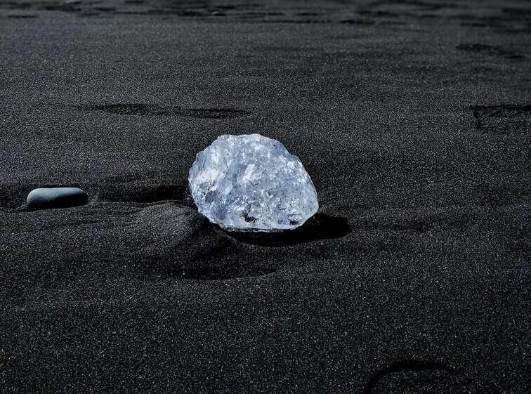 Crystals - positive mindset - Meditation Hypnosis