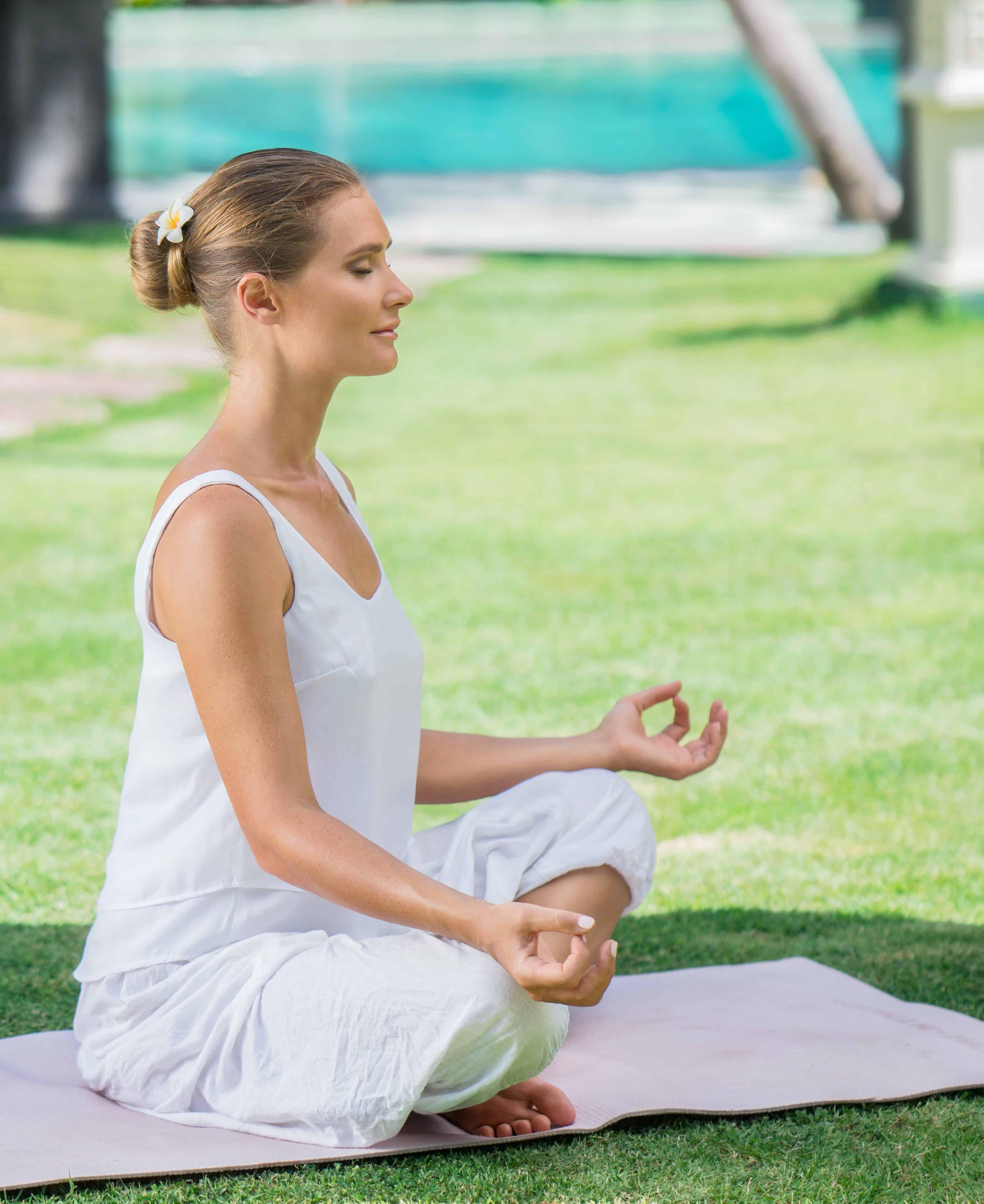 positive mindset - Meditation Hypnosis
