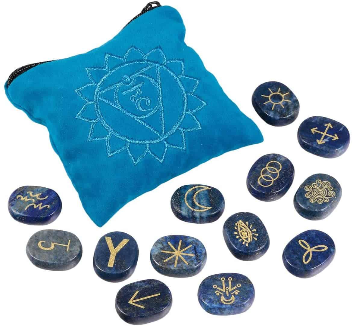 chakra bag - positive mindset - Meditation Hypnosis