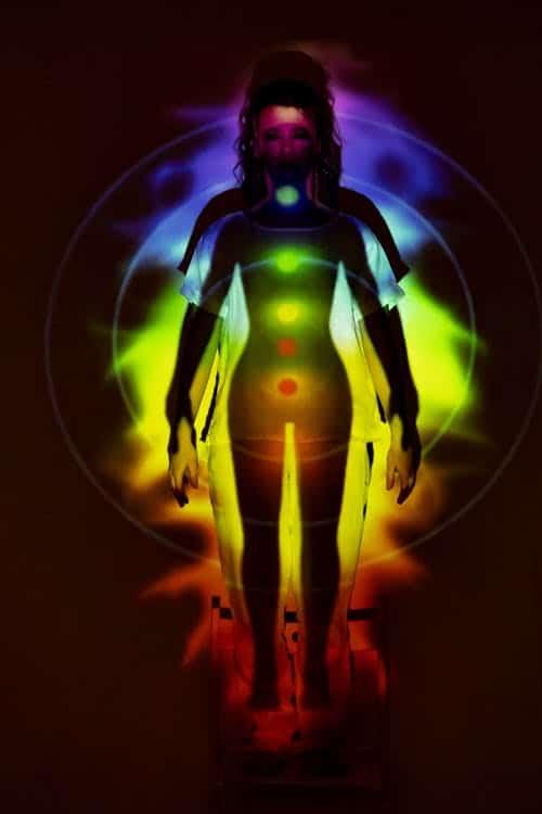 chakra - positive mindset - Meditation Hypnosis - self-care tips