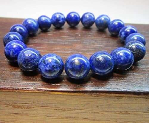 lapis lazuli - positive mindset - Meditation Hypnosis