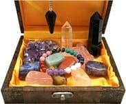 crystal_healing_gift - positive mindset - Meditation Hypnosis