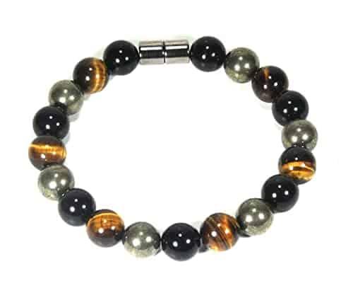 tourmaline bracelet - positive mindset - Meditation Hypnosis
