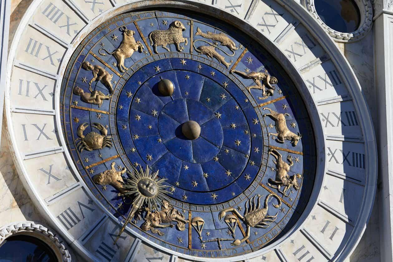 zodiac crystal - positive mindset - Meditation Hypnosis