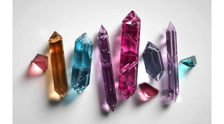 Best Crystals and Stones for Anxiety