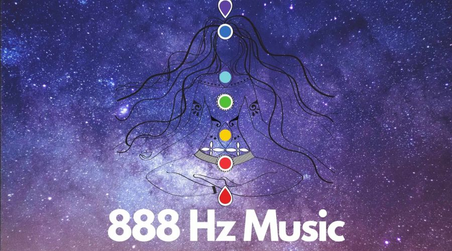 888 Hz Music: The Frequency of Miracles