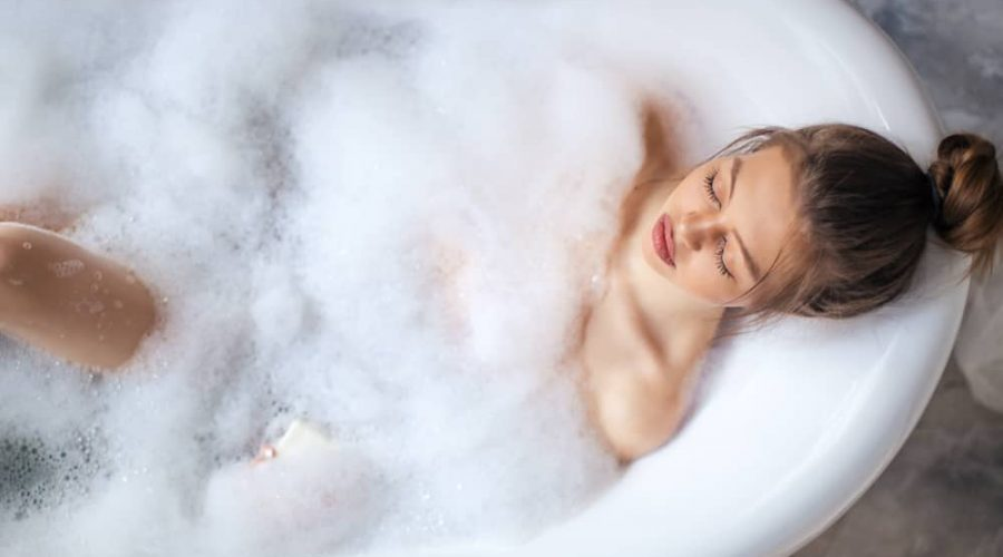 How To Pamper Yourself