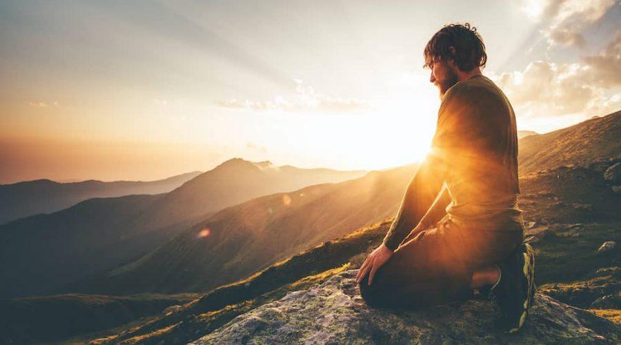 how to raise my energy vibration