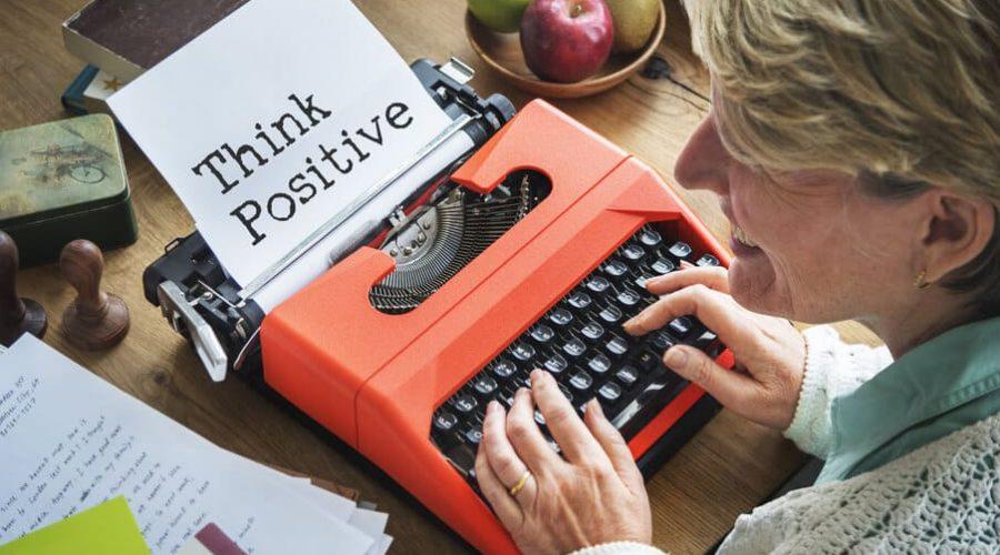 Ways To Achieve A Positive Mental Attitude