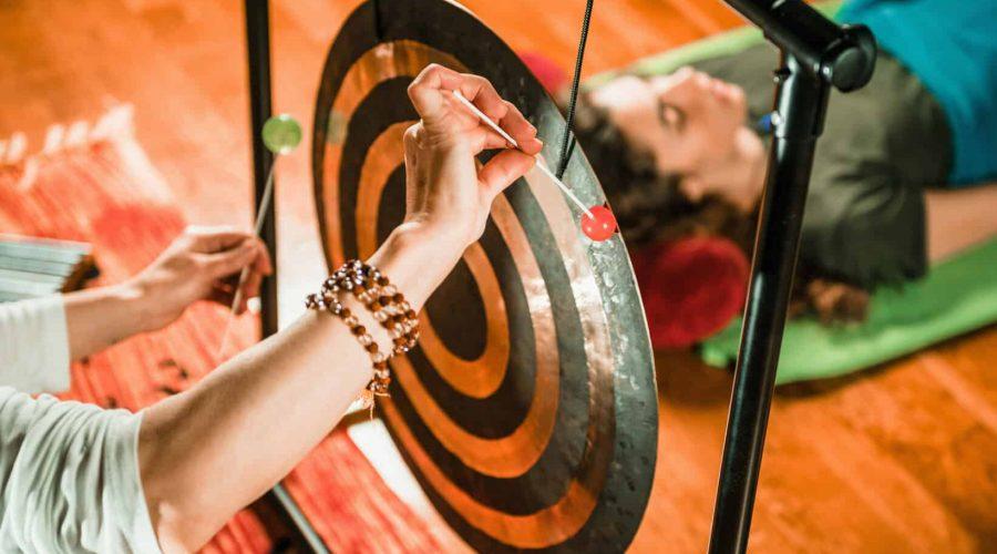 positive mindset - Meditation Hypnosis - self-care tips