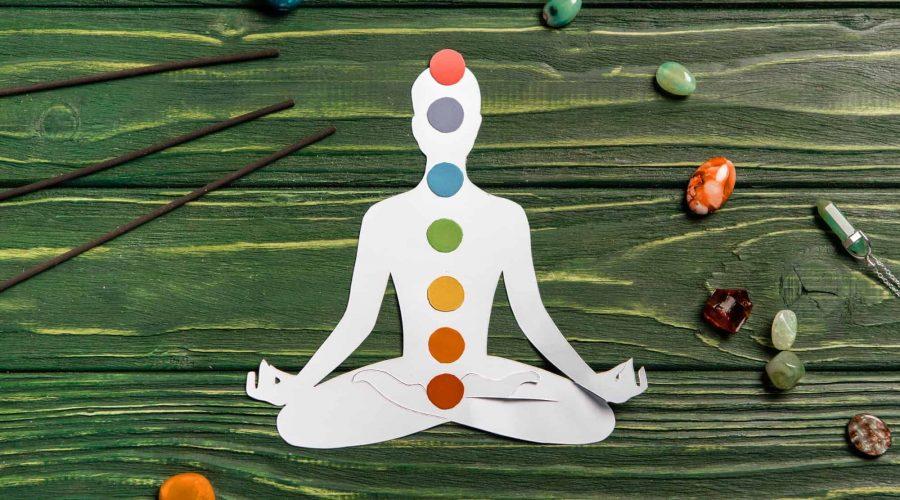 chakra balancing - positive mindset - Meditation Hypnosis
