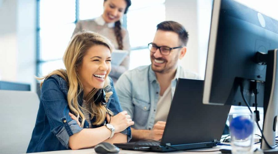 why is a positive attitude important in the workplace